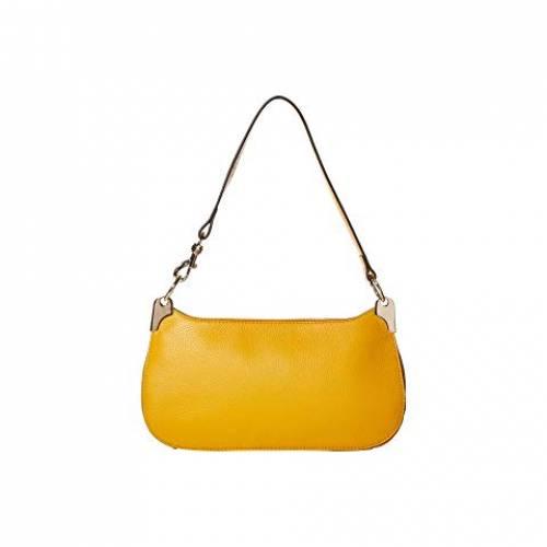 VINCE CAMUTO バッグ レディース 【 Irine Shoulder 】 Golden Mustard
