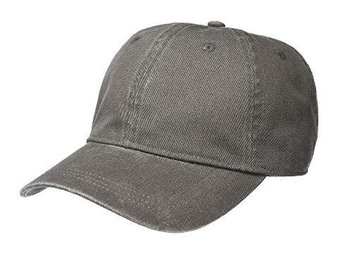 【海外限定】ベースボール キャップ 帽子 ブランド雑貨 【 JOEY WASHED BASEBALL CAP 】