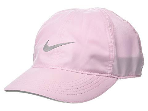 【海外限定】キャップ 帽子 ラン レディース帽子 【 FEATHERLIGHT CAP RUN 】