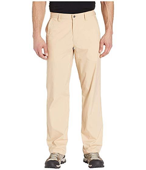 【海外限定】ズボン パンツ 【 STRETCH POPLIN PANTS RELAXED FIT 】