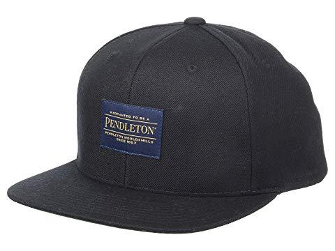 【海外限定】ロゴ キャップ 帽子 小物 【 LOGO FLAT BRIM CAP 】