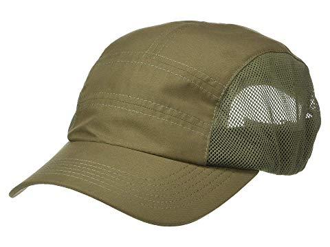 【海外限定】キャップ 帽子 メンズ帽子 【 OCM4656 LIGHTWEIGHT SIDE MESH PANEL CAP 】