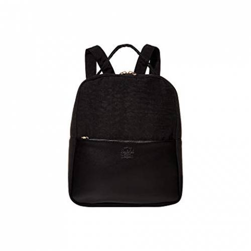 HERSCHEL SUPPLY CO. サプライ オリオン 黒 ブラック CO. 【 SUPPLY BLACK HERSCHEL ORION SMALL 】 バッグ