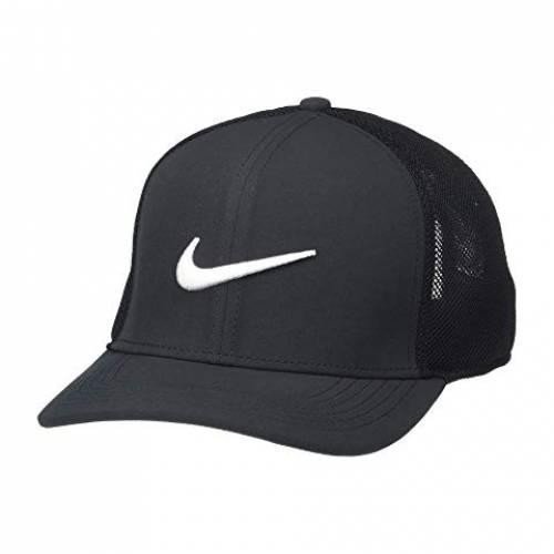 ナイキ NIKE バッグ キャップ 帽子 メンズキャップ ユニセックス 【 Aerobill Classic99 Perforated Hat 】 Black/black/white 2