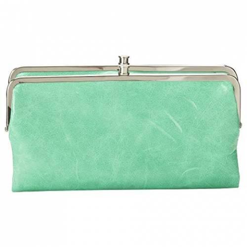 HOBO バッグ レディース 【 Lauren 】 Mint Vintage Leather