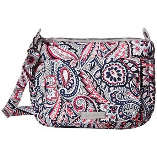 VERA BRADLEY バッグ レディース 【 Carson Mini Shoulder Bag 】 Gramercy Paisley