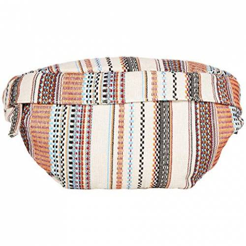 ROXY ロキシー ナチュラル 【 ROXY SWEET DREAMS FANNY PACK NATURAL 】 バッグ