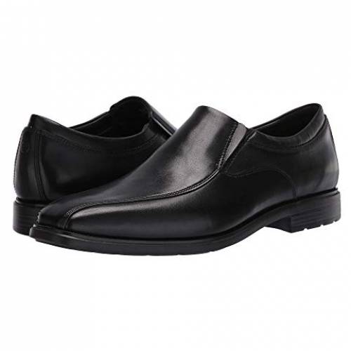 ROCKPORT スリッポン スニーカー メンズ 【 Dressports Business 2 Slip-on 】 Black Glass