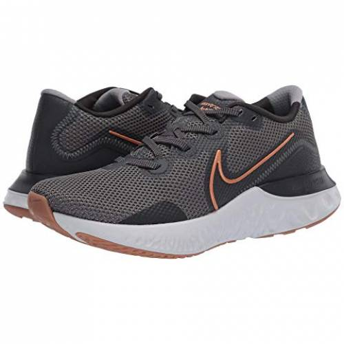 ナイキ NIKE ラン スニーカー メンズ 【 Renew Run 】 Iron Grey/metallic Copper/dark Smoke Grey