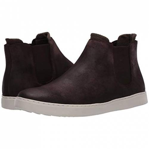 KENNETH COLE REACTION ミッド スニーカー 【 INDY FLEX MID SK BROWN 】 メンズ 送料無料