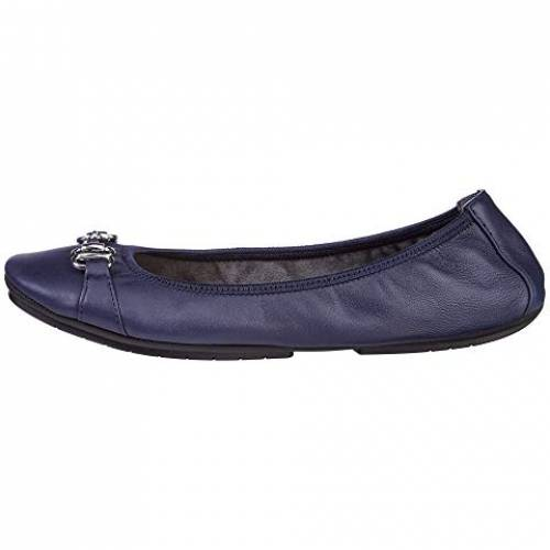 ME TOO 【 OLYMPIA NAVY SILVER 】 送料無料