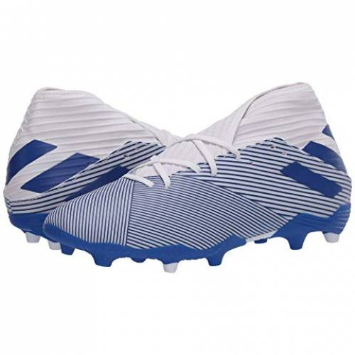 アディダス ADIDAS 19.3 スニーカー メンズ 【 Nemeziz 19.3 Fg 】 Footwear White/team Royal Blue/team Royal Blue