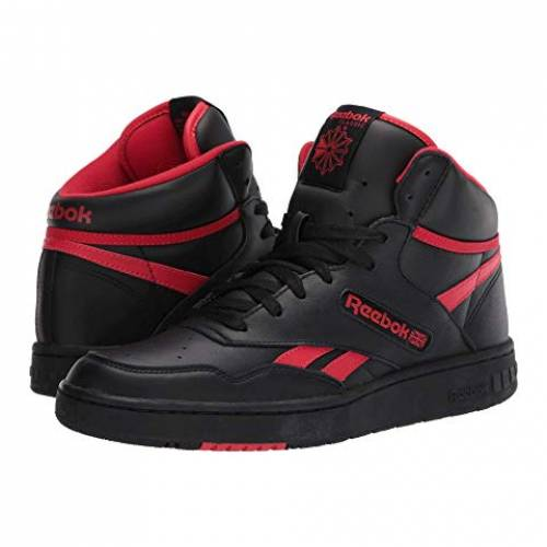 REEBOK LIFESTYLE スニーカー メンズ ユニセックス 【 Bb 4600 】 Black/primal Red/black