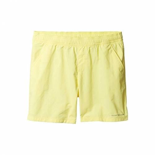 コロンビアキッズ COLUMBIA KIDS ショーツ ハーフパンツ Backcast・・ キッズ ベビー マタニティ ボトムス ジュニア 【 Backcast・・ Shorts (little Kids/big Kids) 】 Sunnyside