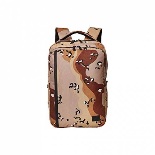 HERSCHEL SUPPLY CO. バッグ ユニセックス 【 Travel Daypack 】 Desert Camo