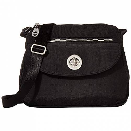 バッガリーニ BAGGALLINI バッグ レディース 【 International Calais Crossbody Bag 】 Black