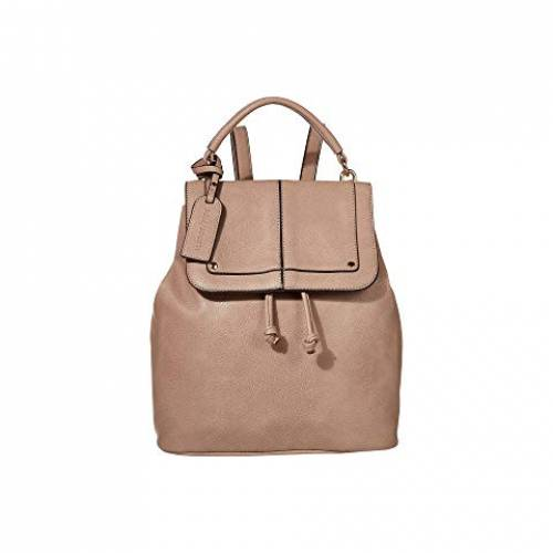 SOLE / SOCIETY ソサエティー バックパック バッグ リュックサック 【 SOLE SOCIETY IRMA BACKPACK TAUPE 】 バッグ
