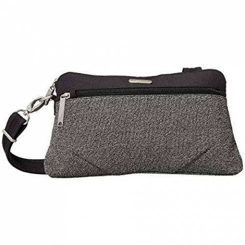 バッガリーニ BAGGALLINI バッグ Securtex・・ レディース 【 Securtex・・ Anti-theft Everyday Crossbody Bag 】 Black Antitheft