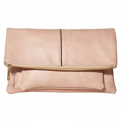 SOLE / SOCIETY バッグ レディース 【 Lalet Clutch 】 Rosewater