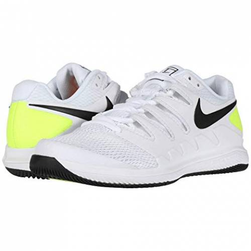 ナイキ NIKE エア ズーム メンズ 【 Air Zoom Vapor X 】 White/black/volt