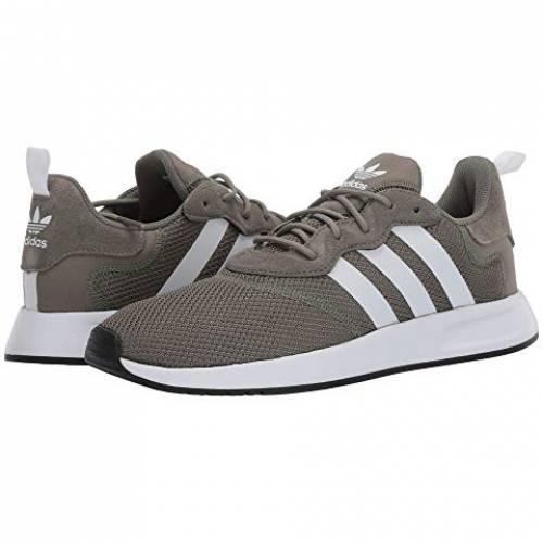 アディダスオリジナルス ADIDAS ORIGINALS メンズ 【 X Plr 】 Legacy Green/footwear White/core Black