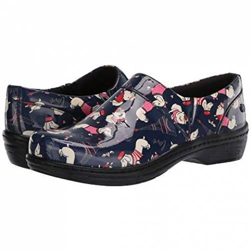 KLOGS FOOTWEAR パテント 【 KLOGS FOOTWEAR MISSION PARIS LOVE PATENT 】