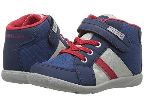 【海外限定】ベビー 靴 【 GRID TODDLER LITTLE KID 】
