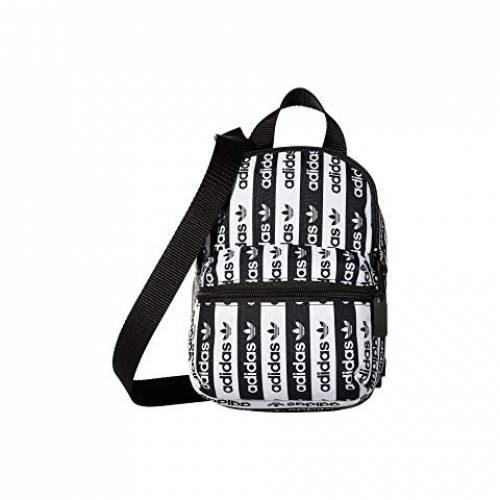 アディダス ADIDAS バックパック バッグ リュックサック R.y.v ユニセックス 【 R.y.v Mini Backpack 】 Black/white