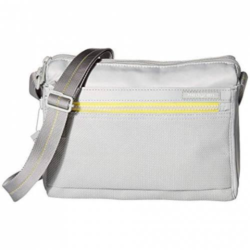 HEDGREN バッグ レディース 【 Eye Rfid Shoulder Bag 】 Active Grey