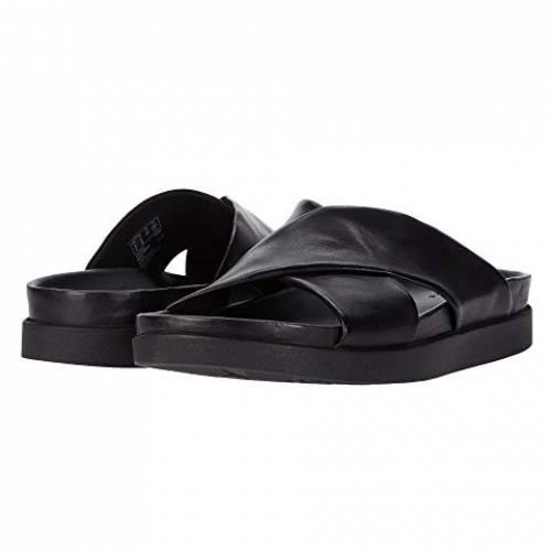 クラークス CLARKS スニーカー メンズ 【 Sunder Cross 】 Black Leather