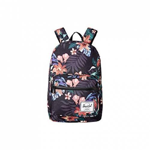 HERSCHEL SUPPLY CO. バッグ メンズバッグ ユニセックス 【 Pop Quiz 】 Summer Floral Black