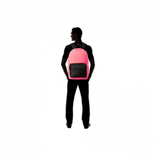 HERSCHEL SUPPLY CO. バッグ メンズバッグ ユニセックス 【 Pop Quiz 】 Neon Pink/black