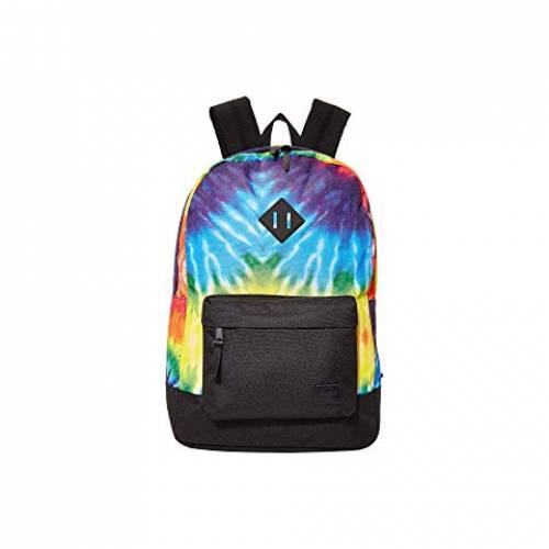 HERSCHEL SUPPLY CO. バッグ メンズバッグ ユニセックス 【 Heritage 】 Rainbow Tie-dye