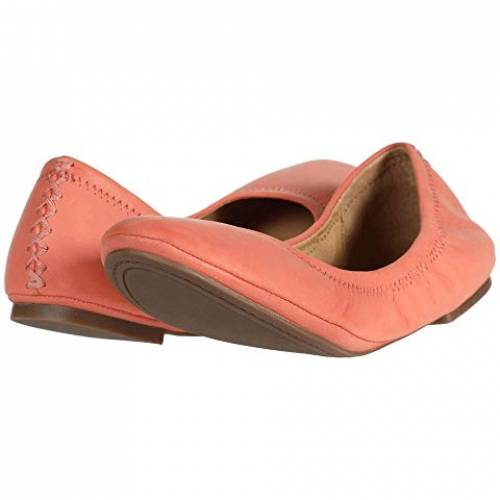 LUCKY BRAND 【 EMMIE CORAL 1 】 送料無料