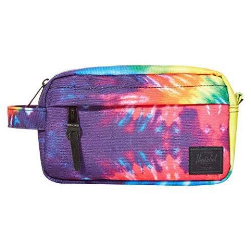 HERSCHEL SUPPLY CO. 【 CHAPTER CARRY ON RAINBOW TIEDYE 】 バッグ
