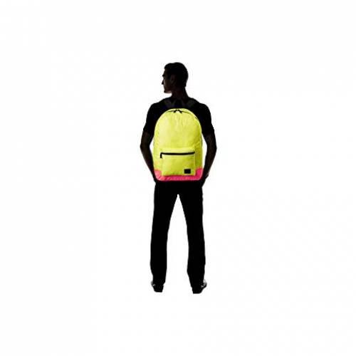 HERSCHEL SUPPLY CO. バッグ ユニセックス 【 Packable Daypack 】 Highlight/neon Pink