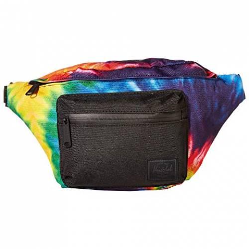 HERSCHEL SUPPLY CO. バッグ ユニセックス 【 Seventeen 】 Rainbow Tie-dye