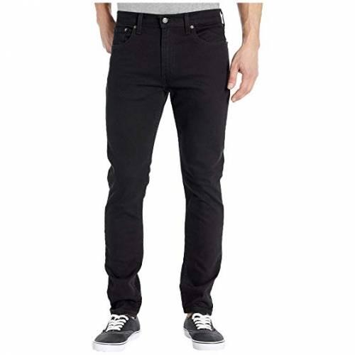 LEVI'S・・ MENS スリム メンズファッション ズボン パンツ メンズ 【 512 Slim Taper Fit 】 Native Cali Black Stretch