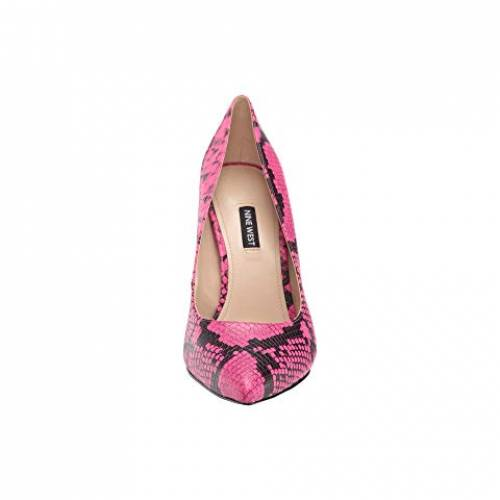 NINE WEST ポンプ ピンク スニーカーPUMP PINK NINE WEST TATIANA DARKN0wmv8n