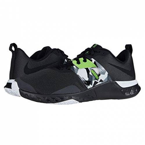 ナイキ NIKE スニーカー メンズ 【 Renew Retaliation Tr 】 Dark Smoke Grey/black/ghost Green/white