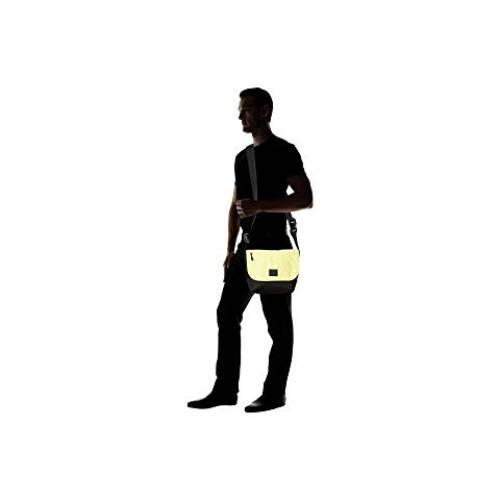 HERSCHEL SUPPLY CO. バッグ ユニセックス 【 Grade Mini 】 Highlight/black