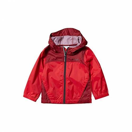 コロンビアキッズ COLUMBIA KIDS Glennaker・・ キッズ ベビー マタニティ コート ジュニア 【 Glennaker・・ Rain Jacket (little Kids/big Kids) 】 Mountain Red/red Jasper