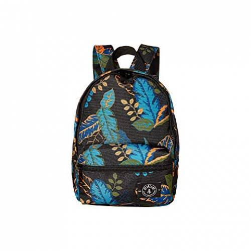 PARKLAND リオ バックパック バッグ リュックサック キッズ ベビー マタニティ ランドセル ジュニア 【 Rio Recycled Backpack (little Kids/big Kids) 】 Jungle Amber
