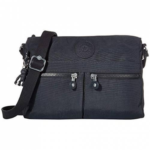 KIPLING バッグ レディース 【 New Angie Crossbody Bag 】 Blue/blue