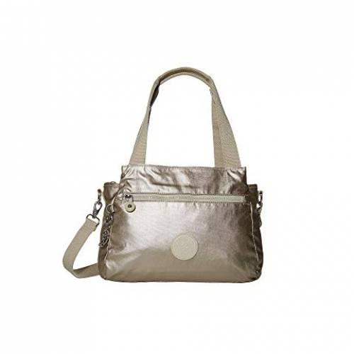 KIPLING バッグ レディース 【 Elysia Handbag 】 Cloud Metal