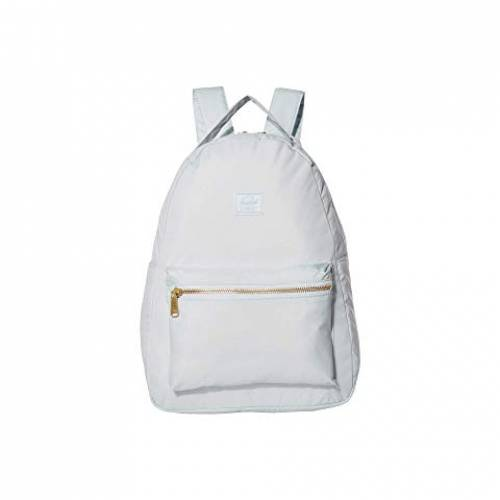 HERSCHEL SUPPLY CO. バッグ ユニセックス 【 Nova Mid-volume Light 】 Ballad Blue Pastel