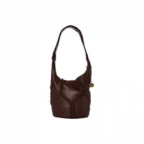 THE SAK レザー バッグ レディース 【 30 Year Leather 120 Hobo 】 Mahogany