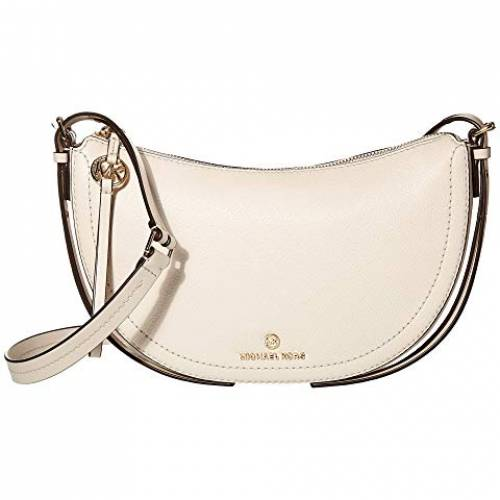 MICHAEL MICHAEL KORS バッグ レディース 【 Camden Small Messenger 】 Light Cream