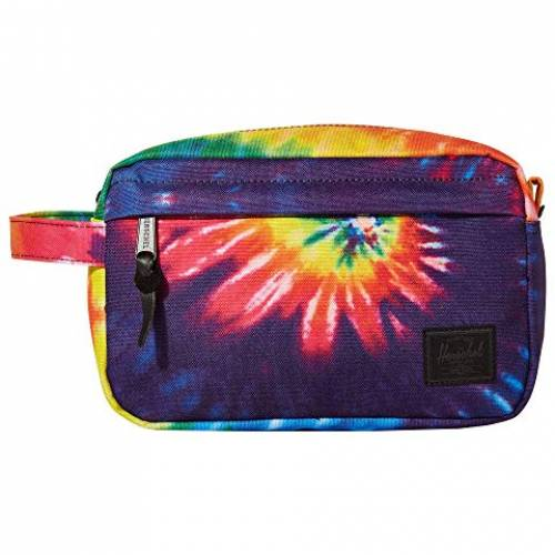HERSCHEL SUPPLY CO. バッグ ユニセックス 【 Chapter 】 Rainbow Tie-dye