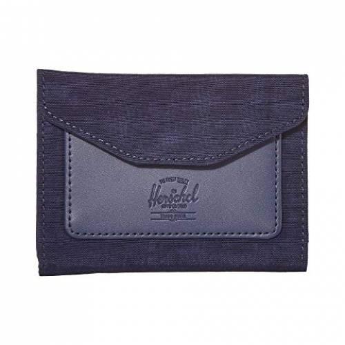 HERSCHEL SUPPLY CO. オリオン ウォレット 財布 バッグ ユニセックス 【 Orion Wallet 】 Peacoat